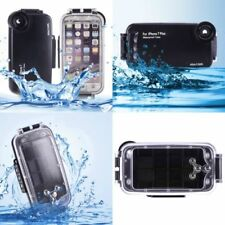 Silicone/Gel/Rubber Mobile Phone Housings for iPhone 7 Plus