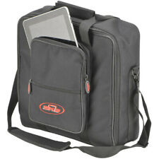Musical equipment Shoulder Soft Bag Case with Pad Strap Mixer