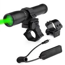 Laser Genetics ND-30 long distance Vert Marqueur laser avec Mount Night Vision