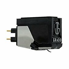 Grado Prestige Black2 P-mount phono cartridge, NEW IN BOX