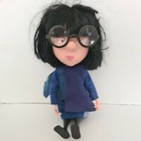 """Disney The incredibles 2 Talking Edna Mode 14"""" Action Figure with Sounds"""