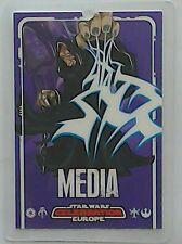 Star Wars Celebration Europe show pass 2007 Media
