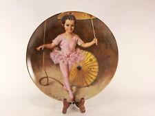 "Vintage 1983 Reco ""Kate The Tightrope Walker"" by John McClellan Children's Circu"