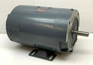 Minarik 6-213247-01 AC 100V Motor 1/3HP 1750RPM 3.43A 60HZ K56C Frame 100-Volt