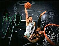 Jayson Tatum Autographed Signed 8x10 Photo ( Celtics ) REPRINT