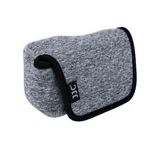 JJC Camera Pouch Case Bag for Sony A6500 A6300 16-50mm Fujifilm X-m1 18mm Lens