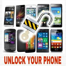 NETWORK UNLOCK CODE FOR USA AT&T NOKIA LUMIA 2600 2330 6085 640XL