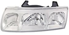 02 03 04 05 Saturn Vue Headlight Headlamp Driver Halogen (Non HID) 22730381 FEO