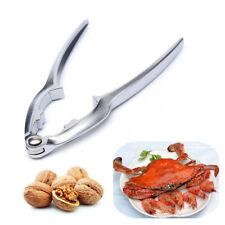 Nut Cracker rigide Fish Opener noix Homard Pince Crack Open Metal talatool