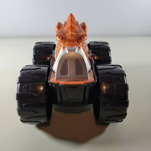 John Deere Monster Treads Monster Truck Flipper Combined Boar Tomy Light Sounds