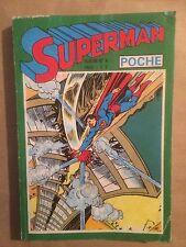 SUPERMAN POCHE (Sagedition) - Album 4 : T10 / T11 / T12
