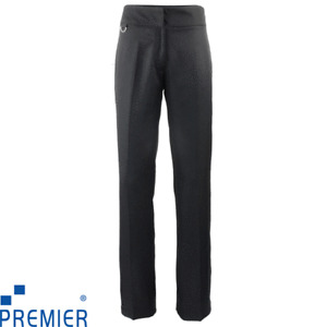 532 Premier Ladies Polyester Trousers Size 12 Long