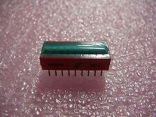 GRAYHILL 78B09S Slide Switch 9-Pos DIP SPST Extended Sealed  **NEW** 1/PKG