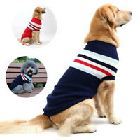 Puppy Knitwear Winter Rollkragenpullover Kostüm Pet Coat Dog Sweater