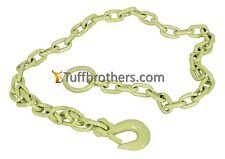 Grubber Tugger Chain BG-04 by Brush Grubber