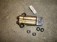 Triumph Oil Pump  Left Hand Shift  750cc TR7RV 1976
