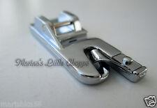 3 mm Snaop-On ROLLED HEM / Narrow HEMMER FOOT* Baby Lock listed models
