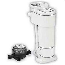 Jabsco 29200-0120 Toilet Electric Conversion Kit 3172