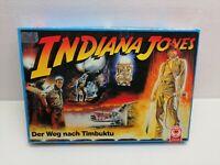 Indiana Jones der Weg nach Timbuktu von ASS Spiele Brett Gesellschafts Rarität