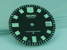 Replacement Suwa Dial  - Aftermarket - Seiko 6105-8000, 6105-8009, 6105-8110