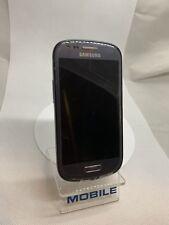 Faulty Samsung Galaxy S3 Mini GT-I8190 Blue Smartphone