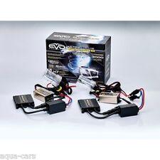 Kit HID H7 4300k Slim Ballast Canbus 35w Haute Intensité 1000 Lumens EVO