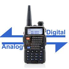 Baofeng DM-5R PLUS DMR Digital &Analog dual mode Portable Radio 5W Walkie Taklie