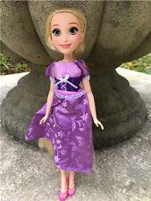 "Disney Princess Royal Shimmer 11"" Action Figure Rapunzel Doll Toy New Loose"