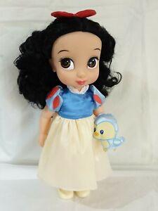 Disney Princess Animator Snow White Doll.