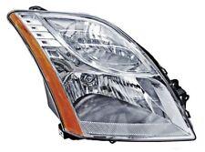for 2010 2012 Nissan Sentra 2.0L Right Passenger Headlamp Headlight 10 12 RH