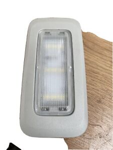 VW Genuine Transporter T5 T6 Caddy LED interior Light With Plug