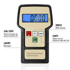 Electronic Digital Refrigerant Charging Weight Scale with Case for HVAC 220lbs