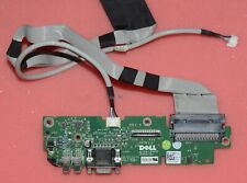 DELL P321J USB VGA BOARD PANEL R910 CN-0P321J