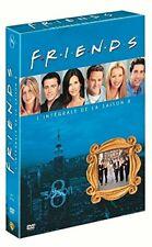 Friends - L'Integrale Saison 8 - Edition 3 DVD // DVD NEUF