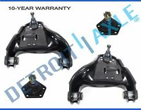 4WD Blazer S10 Jimmy Sonoma Bravada Front Upper Control Arm Lower Ball Joint Kit