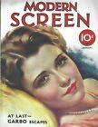 Modern+Screen+Magazine+1%2F33+Sidney+Fox+on+cover