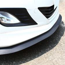 Fyralip Universal Fit Front Spoiler Splitter Trim Lip UniSplitter All Models