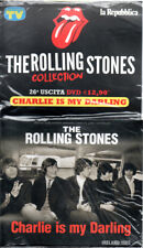 Rolling Stones Mondadori DVD Digipack Blisterato Charlie Is My Darling Nuovo