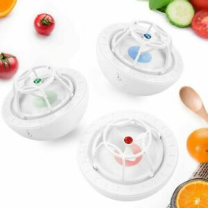 Mini USB Ultrasonic Dishwasher High Pressure Water Sprayer Dish Washing Machine
