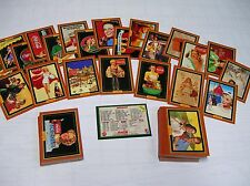 The Coca-Cola Collection Series 4 (100 Trading Cards Set - 1995)