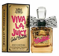 """Viva La Juicy Gold Couture 3.4 Oz Eau De Parfum By Juicy Couture TSTR"""" Women"""