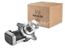 New Genuine WAHLER 7625D EGR Valve MERCEDES C E Class W204 S204 W211 A6461402360