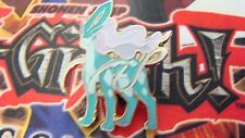 ~Pokemon Rare Limited Edition Cool Cute Suicune Official Pin SM Collection 2017