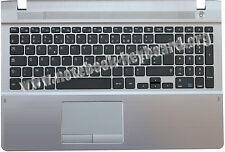 """Clavier Français Topcase Original Samsung ATIV Book 2 NP270E5E 15,6"""" NEUF"""