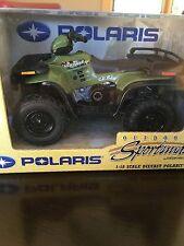Ertl Polaris Sportsman 400 4x4 ATV Die-Cast MIB