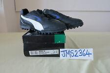 eb4b78dbf 1996 PUMA SPUERSPORT ALLROUND FOOTBALL BOOTS BLACK9UK 43FR 10US 28JP RARE