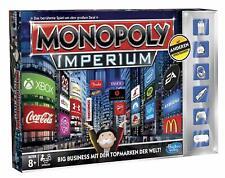 Monopoly Imperium Sonderausgabe - Limitiert. Top Rariät. Neu in Folie.