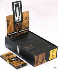 Empire Rolling Papers 24 Wallets of 10 $100 Bills Kingsize Plus Tips 240 Total