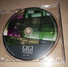 GIGI D'ALESSIO - QUANTI AMORI - 2004 CD