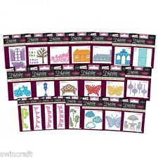 Crafters Companion Die'sire Classiques Cutting Dies for Cut n Boss Sizzix  *